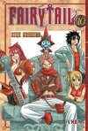 Fairy Tail - Tomo 10