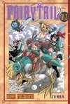 Fairy Tail - Tomo 11