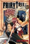 Fairy Tail - Tomo 12