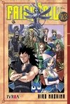 Fairy Tail - Tomo 13