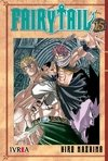 Fairy Tail - Tomo 15