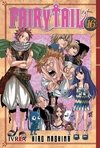 Fairy Tail - Tomo 16