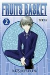 Fruits Basket - Tomo 2