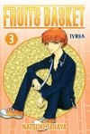Fruits Basket - Tomo 3