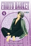 Fruits Basket - Tomo 4