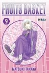 Fruits Basket - Tomo 9