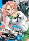 Highschool Of The Dead - Tomo 6