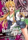 Highschool Of The Dead - Tomo 7