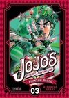 Jojo's Bizarre Adventure : Phantom Blood - Tomo 3