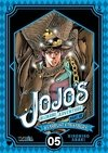 Jojo's Bizarre Adventure Part 3: Stardust Crusaders Tomo 5