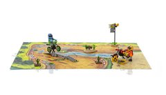 Play Map - Motocross 9329 en internet