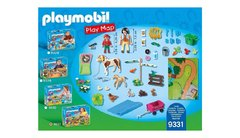 Play Map - Paseo con Ponis 9331 - comprar online