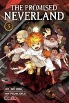 The Promised Neverland - Tomo 3