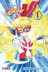 Sailor V - Tomo 1