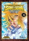 Saint Seiya Next Dimension - Tomo 4