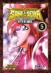Saint Seiya Next Dimension - Tomo 5