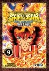 Saint Seiya Next Dimension - Tomo 9