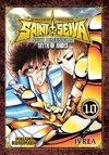 Saint Seiya Next Dimension - Tomo 10