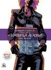 The Umbrella Academy: Hotel Oblivion - Tomo 3