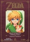 The Legend of Zelda 02: Oracle of Seasons / Oracle of Ages