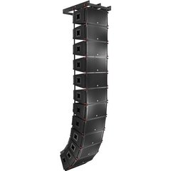 Line Array Activo STS Touring Series V15+ - Equaphon