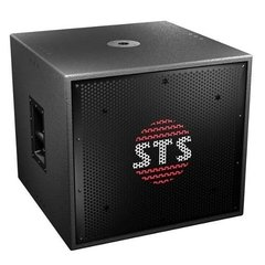 Subwoofer Activo STS Touring Series Concerto MiniSUB+