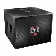 Subwoofer STS Touring Series Concerto INFRASUB