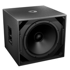 Subwoofer Activo STS Touring Series Concerto MiniSUB+ - comprar online