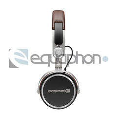 Auriculares Aventho Wireless Black - Equaphon