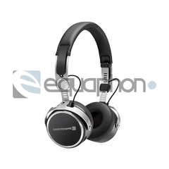Auriculares Aventho Wireless Black