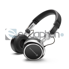 Auriculares Aventho Wireless Black - comprar online