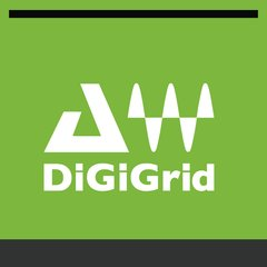 Interfaz De Audio DiGiGrid DLI en internet