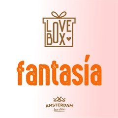 Love Box FANTASIA