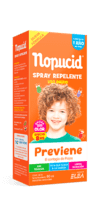 Nopucid Spray Repelente 80ml