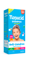 Nopucid Shampoo Anti-Liendres 200ml