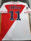 Camiseta Nike AS Monaco Titular #11 Carillo *OUTLET*
