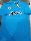 Camiseta Napoli Retro 1987 Mars *OUTLET*