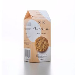 Galletitas Blondies NINA 120 Gr