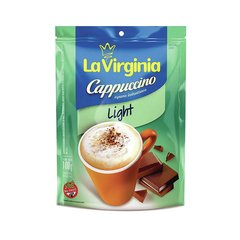 Capuchino Light LA VIRGINIA 100 Gr