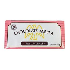 Chocolate Aguila Negro ARCOR 100 Gr