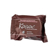 Alfajor Chocolate KAPAC 60 Gr