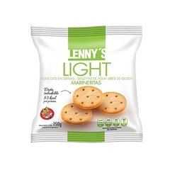 Marineras Light LENNYS 150 Gr