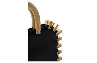 Bag WANDA  Leather Wood - buy online