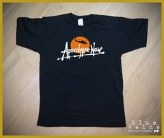 Remera Cine  Apocalypse Now