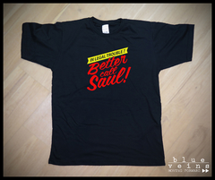 Remera Better Call Saul