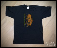 Remera Star Wars Chewbacca