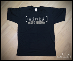 Remera Dark The end is the Biginning