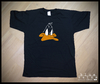 Remera Pato Lucas (Duffy Duck)