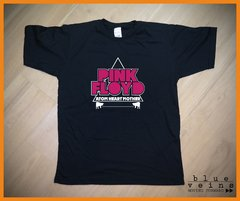 Remera Pink Floyd Atom Heart Mother