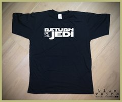 Remera Star Wars Return of the Jedi
